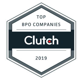 Clutch Top BPO Company