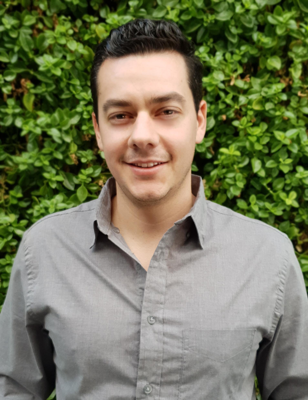 06-Jorge Cervantes- Country Manager
