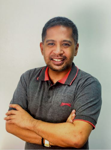 07-Gilberto Santos- Global Process Excellence Manager